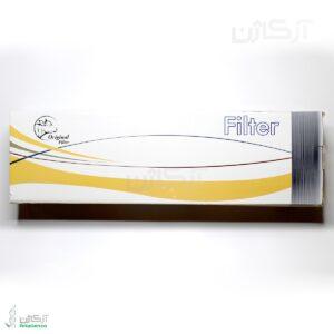 فیلتر دستگاه شیردوش دلاوالی