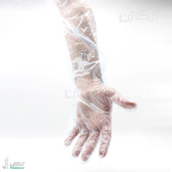 دستکش مامایی دامپزشکی vetone