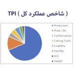 TPI ( شاخص عملکرد کل )